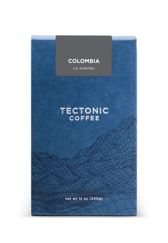 Colombia La Aurora 12 box Coffee