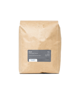 DECAF Colombia [Exclusive Sizing]