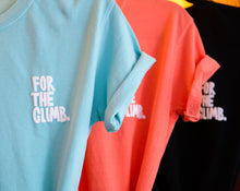 For The Climb Hilltop Tee