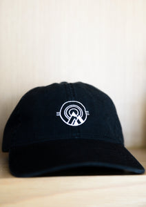 Hilltop Dad Hat with Logo