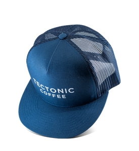 Tectonic Trucker Hat