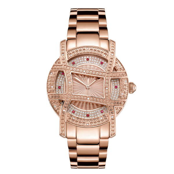 JBW Women's Olympia 10 Year Diamond Watch - boutq.com