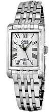Load image into Gallery viewer, Oris Rectangular Ladies Watch Model 56176564071MB