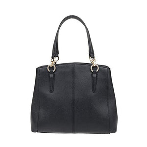COACH WOMEN'S LEATHER HAND SHOULDER BAG F57847