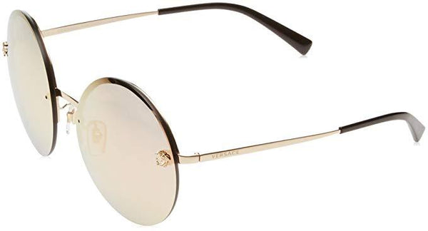 VERSACE WOMENS SUNGLASSES METAL - boutq.com
