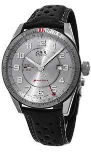 Oris Audi Sport GMT Men's Watch Model 74777014461LS