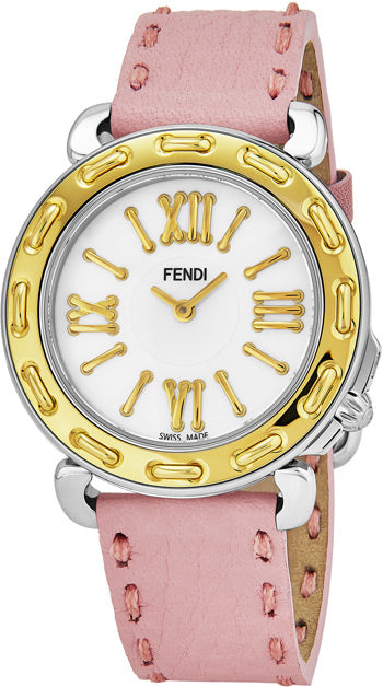 Fendi Selleria Ladies Watch Model F8001345H0.SN07