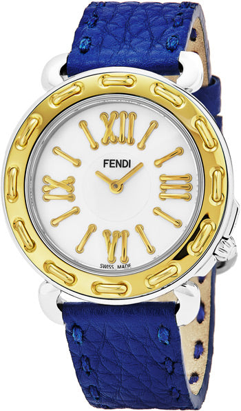 Fendi Selleria Ladies Watch Model F8001345H0.SNC3