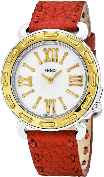 Fendi Selleria Ladies Watch Model F8001345H0.SNC7 - boutq.com