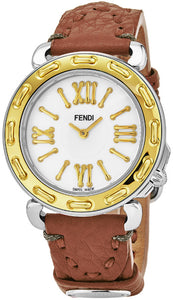 Fendi Selleria Ladies Watch Model F8001345H0.SSF2 - boutq.com