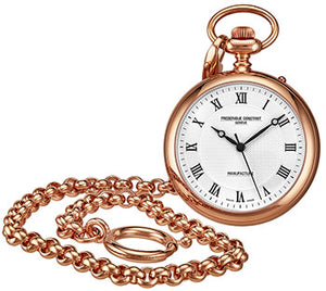 Frederique Constant PocketWatch Men's Watch Model FC700MC6PW4