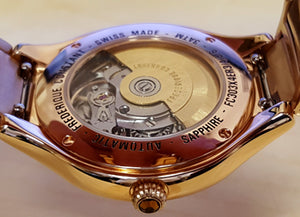 Frederique Constant  Delight Ladies Watch  Model FC303M4ER4B - boutq.com