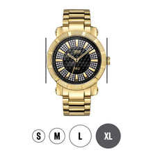 Load image into Gallery viewer, JBW 562 Men's Diamond Watch - boutq.com