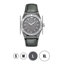 Load image into Gallery viewer, JBW Men's Apollo Diamond Watch - boutq.com