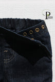 Deep Indigo 'Wash House' Jeans (ECO/TRAD)