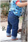 Project Pomona ECO Fit Pants PDF Pattern
