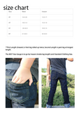 Project Pomona Stretch Waist Pants PDF Pattern