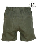 Trail Blazer Cargo Shorts in ECO Fit
