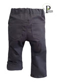 Pomona Sporties in Monotone Grey (ECO)