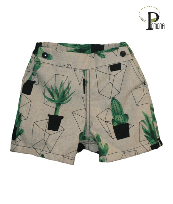 Project Pomona Cactus Shorts (ECO/Stretch Waist)