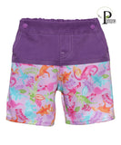 Project Pomona ECO Fit Dino Shorts