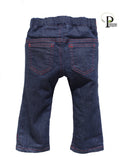 Project Pomona Stretch Indigo Denim Jeans (TRAD-options)