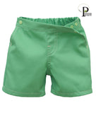 Project Pomona Summer Solid Shorts (ECO)