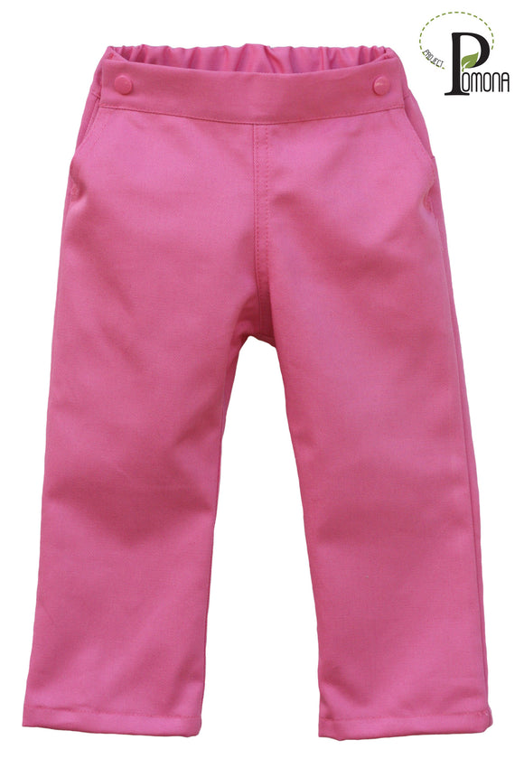 Project Pomona TRAD Fit Pink Chino Pants