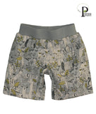 Project Pomona Woodlands Shorts (ECO/Stretch Waist)
