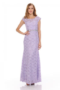 Mother Of The Bride Lace Dress - LN5131