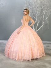 Load image into Gallery viewer, Gorgeous Wholesale Quinceanera Ball Gown- LA150