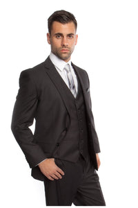 Modern Fit Suit LA302SA - Mens Suits