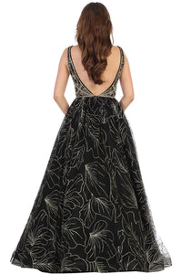 Stunning Prom Evening Gown - LA7780