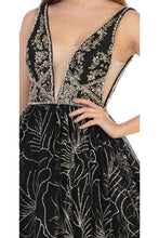 Load image into Gallery viewer, Stunning Prom Evening Gown - LA7780