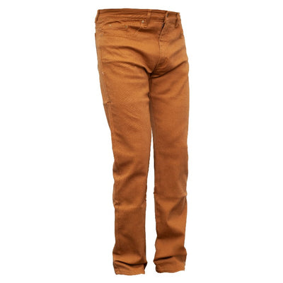 Men's Stretch Relax Fit Work Pants, Style: Tuffduck