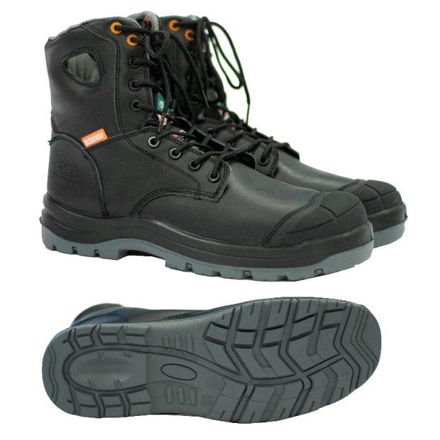 Waterproof Work Boots, Style: Neptune