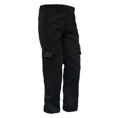 Men's Stretch Relax Fit Cargo Pants, Style: Samson