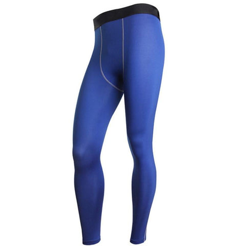Thermal Tight Compression Warm Base Layer Underwear Pants Legging
