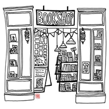 Load image into Gallery viewer, Vector PDF Printable art - Melbourne Book Shop
