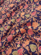 Load image into Gallery viewer, Artistic Kashmiri Ari embroidered stole (wrap)
