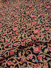 Load image into Gallery viewer, Kashmiri ari Embroidered stole