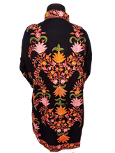 Load image into Gallery viewer, Wool ari embroidered Jacket