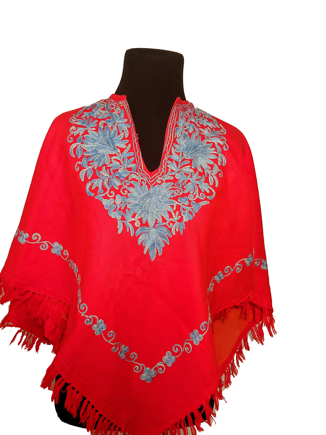Awesome ponchos (Medium- Should fit all) - Multiple color available
