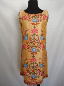 Dress light Apricot