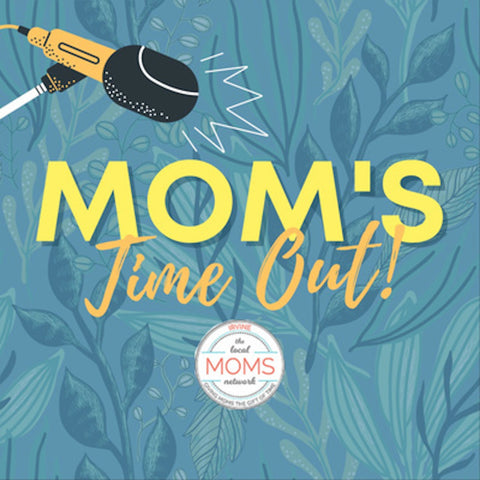 Mom's Time Out podcast