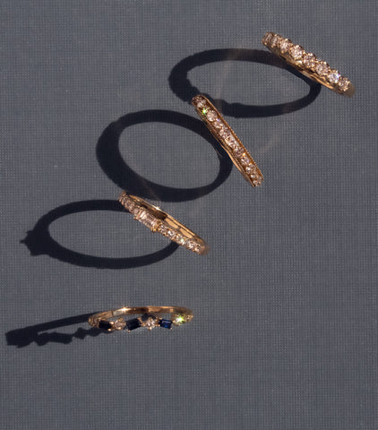 Rings available on Access79