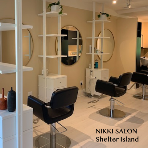 Nikki Salon Shelter Island