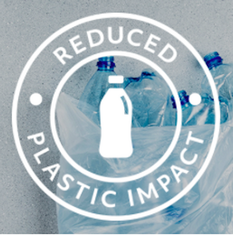 Impact Collective Plastic Impact Seal
