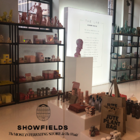 Showfields NYC
