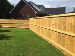 Fence Staining and Deck Staining | 3 Mistakes You Never Want To Make!